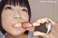 高沢沙耶 サンの「歯」写真集 画像29枚収録!