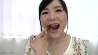 渡辺美羽 差し歯いっぱい