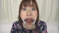 元山はるか 食べた後は歯磨きですよ