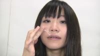 フェチ:みずきの鼻&鼻水観察