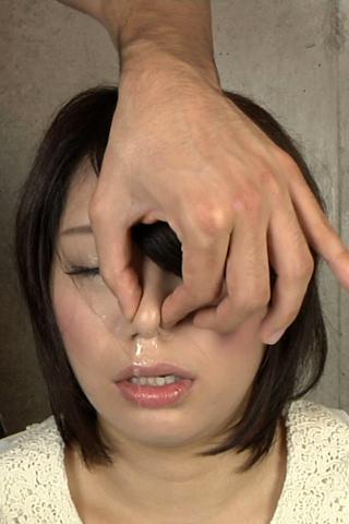 芽衣 くしゃみ 鼻水